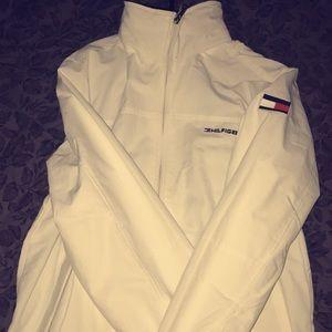 Tommy Hifliger Jacket